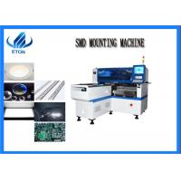 Buy cheap 40000CPH Pick And Place Machine High Capacity For Led Bulb Production Line from wholesalers