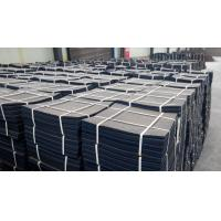 Buy cheap Standard model and excellent performance outdoors playground rubber flooring on sales from wholesalers