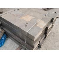 Buy cheap Extruded Stainless Steel Profiles Flat Bar For Construction Materials High Precision from wholesalers