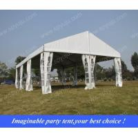 Wholesale best selling grass events party tent 6x9m from china suppliers