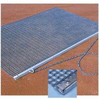 Buy cheap Optional Tow Chain Assembly Drag Mats,6'Wx4'L,6'Wx6'L from wholesalers