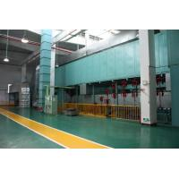 Buy cheap Good Performance Automatic Painting System Assembly Line For Motorcycle from wholesalers
