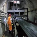 Buy cheap metal detector for conveyor belt mining metal detectors industry metal detector from wholesalers
