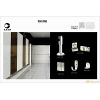 Buy cheap compact laminate toilet cubicle partition with hardware from wholesalers