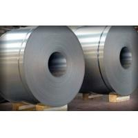 Buy cheap 610mm JIS G3302 Hot Dip Galvanized Steel Coil Roll for Roofs from wholesalers