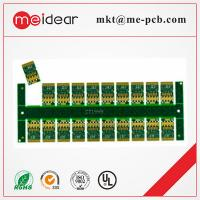 Buy cheap China PCB Manufacturing,Bare PCB contract Manufacturing,Multilayer PCB,Al Metal PCB from wholesalers