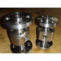 Buy cheap Forged Forging Steel A182-F22+inconel 625 Overlay Overlayed GV Valve Bonnets Body Bodies from wholesalers