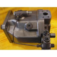 Buy cheap 118 KW Hydraulic Piston Pump A10VSO140 With SAE 4 Hole UNC Inch Thread from wholesalers