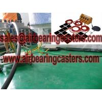 Buy cheap Air bearing movers 48T parameters and pictures from wholesalers
