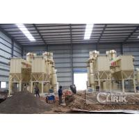 Buy cheap ultra fine grinding mill for sale in India micro powder grinding mill from wholesalers