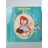Buy cheap Fairy Story Baby Board Book Printing , Custom Board Book Printing For Early Education from wholesalers