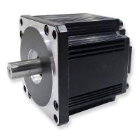 YWE Winding Brushless DC Electric Motor 110ZW3S Series 110mm square size Manufactures