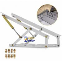 Buy cheap Hot Sale Bed Frame Vertical Gas Lift Support Strut from wholesalers