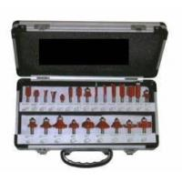 Buy cheap Router Bit Set 24A from wholesalers