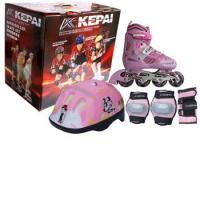 Buy cheap Inline Skate Combo Set (STAR-7A) from wholesalers