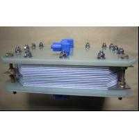 Buy cheap HHO/hydrogen gas generator dry celll kit for car and diesel generator from wholesalers