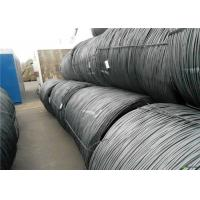 Buy cheap Engineered Low Carbon Steel Wire Rod For Automotive Fasteners Barbed Wire from wholesalers