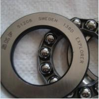 Wholesale Skf Bearing 51115 Thrust Ball Bearings With Good High quality skf 51108 bearing 40*60*13mm 51108 thrust ball bearing from china suppliers