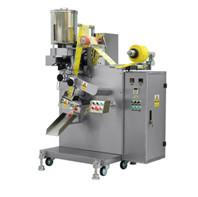 LL-110 Fully automatic small dose packaging machine Granular fertilizer, rice, seed, plastic particles Manufactures