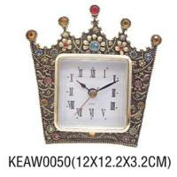 Wholesale Crown Clock from china suppliers