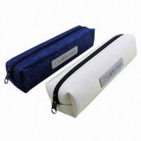 Buy cheap Pen Case, Made of PU  from wholesalers