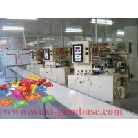 Buy cheap Bubble gum processing equiipment from wholesalers