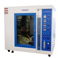 Buy cheap AC220V Flammability Hydrostatic Environmental Test Chambers Vertical Horizontal from wholesalers