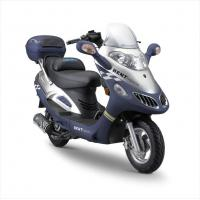 Wholesale Air CoolGas Powered Motor Scooters 125CC Gas Online Scooter (LS125T-4) from china suppliers