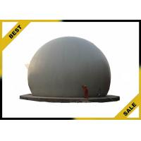 Buy cheap Storage Double Membrane Gas Holder Safe Water Seal High Wear - Resistant from wholesalers