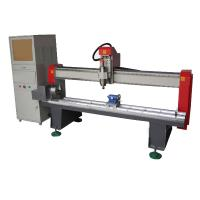 Wholesale Cylindrical Material CNC Engraving Machine from china suppliers