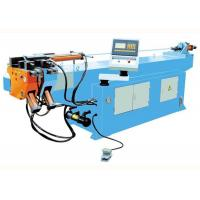 Buy cheap CE Stainless Steel Aluminum Copper Pipe / Tube Bending Machinery from wholesalers