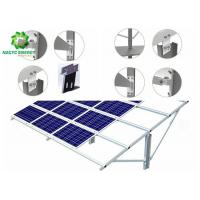 Buy cheap 2020 Free Sample and No MOQ only Supply Structure    solar power plant for large scale industry    PV     Solar Sets from wholesalers