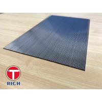 Buy cheap Polishing Capillary Stainless Steel Seamless Pipe Bright Annealing Astm A213 from wholesalers