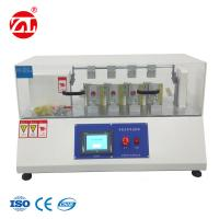 Wholesale 4 Stations Servo Motor Closed - Loop Control Mobile Phone Test Equipment Shell Bending Torsion Tester from china suppliers
