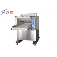 Buy cheap 600 roller width  High Speed Kneading Machine Industrial Bakery Equipment from wholesalers