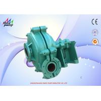 Buy cheap 6 / 4 E - AH Sand Heavy Duty Diesel Engine Driven Centrifugal Pump For Dredging from wholesalers