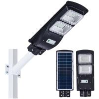 Buy cheap 118 LED Solar Flood Lights exterior Security Pir Motion Sensor Aluminum Body from wholesalers
