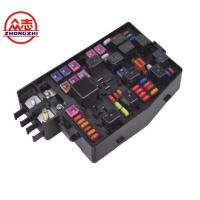 Buy cheap Longlife Black Power Distribution Box Automotive Front Compartment Fuse Box from wholesalers