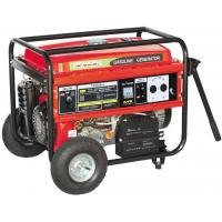 Buy cheap Portable Gasoline 5KW Generator with HONDA Engine product