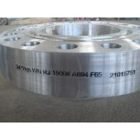 Wholesale ASTM A694 F65 flange from china suppliers