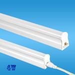 Buy cheap 4W T5 LED Tube light  100-240V 50-60Hz Milky white or transparent color tube lamp from wholesalers