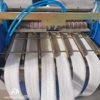 Buy cheap FIBC Webbing Cutting Machine for Sale Automatic Belt Cutting Machine for Making Woven Bag from wholesalers
