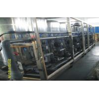 Wholesale Stationary Single Grade RO Seawater Desalination Equipment Water Purification Plant from china suppliers