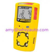 Buy cheap Honeywell BW Gas Detector/ yellow housing for Oxygen (O2) MC2-X000-Y-NA/MC2-X000-Y-CN with good price from wholesalers