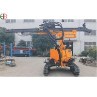 Buy cheap YDL-90HB Drilling Rig, Crawler Type High Lift Dobby Multifunctional Rig from wholesalers