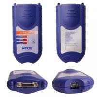 Buy cheap NEXIQ 125032 USB Link With Multiple Software Diesel Truck Diagnostic Tool from wholesalers