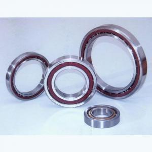 China Single Row Angular Contact Ball Bearings 7000AC on sale