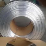 Buy cheap Small Diameter 3003 Aluminum Tubing / Thin Wall Aluminum Tubing In Coil from wholesalers