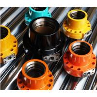 Wholesale Kobleco SK300-2 hydraulic cylinder seal kit, earthmoving, excavator part rod seal from china suppliers