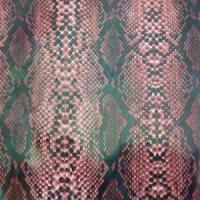 Buy cheap Snake Skin Leather from wholesalers